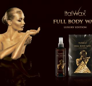 """FULL BODY WAX"" от ITALWAX"