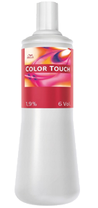 Эмульсия COLOR TOUCH 1.9% , 1000 мл WELLA
